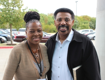 tony evans church